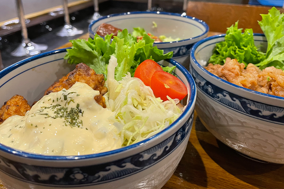 Cafe+don Ikoi